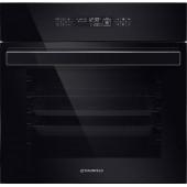 Духовой шкаф MAUNFELD CEOH 6512B черный