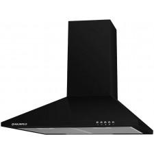 Купольная вытяжка MAUNFELD CORSA light (C) 50 чёрная