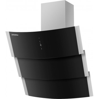Наклонная вытяжка MAUNFELD ORION 600 чёрный