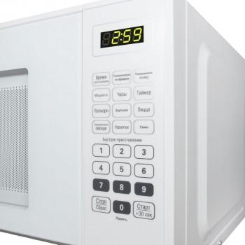 Микроволновая печь MAUNFELD MFSMO 207SGW белый