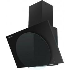 Наклонная вытяжка MAUNFELD TOWER L Touch 60 черный