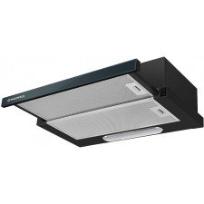 Встраиваемая вытяжка MAUNFELD VS LIGHT GLASS (C) 50 Черный