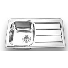 Кухонная мойка MATTEO 402A TOTANO A -0,6
