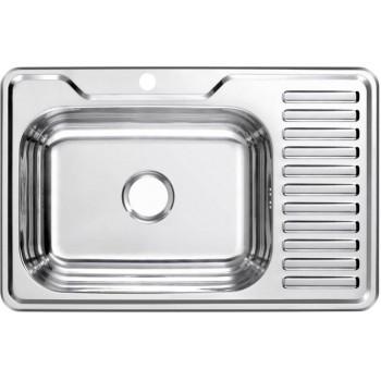 Кухонная мойка MATTEO 7850 ADRIATICO