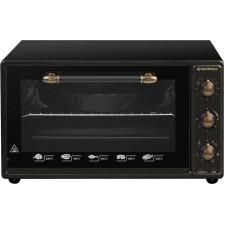 Мини-печь электрическая MAUNFELD CEMOA 456RBG черный