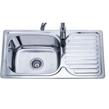 Кухонная мойка MATTEO D7642P