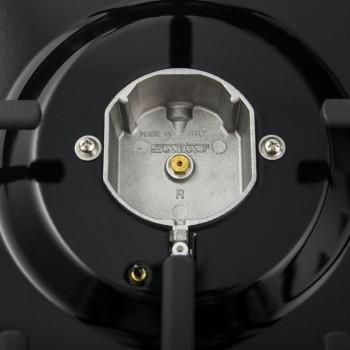 Газовая панель MAUNFELD EGHE 64 3EB/G