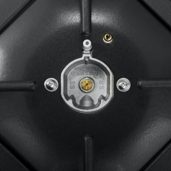 Газовая панель MAUNFELD EGHG.64.2CW/G