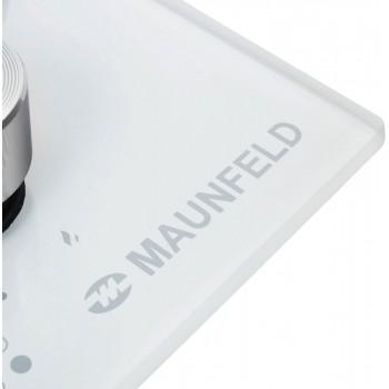 Газовая панель MAUNFELD EGHG 64 3CW/G