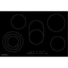Электрическая панель MAUNFELD EVCE 775 SMT-BK черное стекло