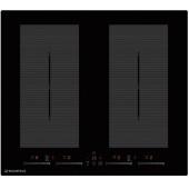 Индукционная панель MAUNFELD EVI.594.FL2(S)-BK - черный