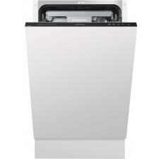 Посудомоечная машина встраиваемая MAUNFELD MLP-08IMR