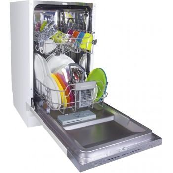 Посудомоечная машина встраиваемая MAUNFELD MLP-08S