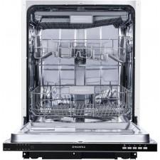 Посудомоечная машина встраиваемая MAUNFELD MLP-12B