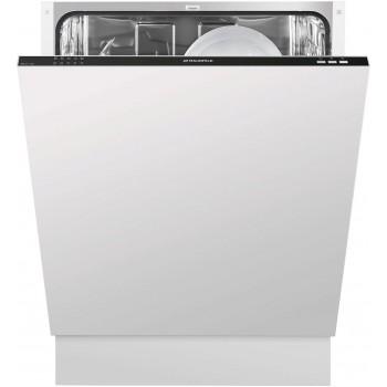 Посудомоечная машина встраиваемая MAUNFELD MLP-12I