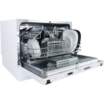 Посудомоечная машина встраиваемая MAUNFELD MLP-06IM