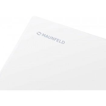 Наклонная вытяжка MAUNFELD TEFFI 60/750 белый