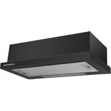 Встраиваемая вытяжка MAUNFELD VS LIGHT 50 см Black (цвет черный)