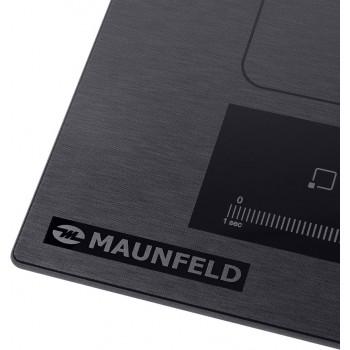 Индукционная панель MAUNFELD EVI.594.FL2(S)-GR - графит