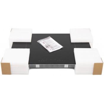 Индукционная панель MAUNFELD EVI.775-FL2-BK
