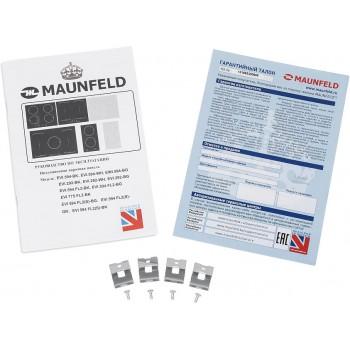Индукционная панель MAUNFELD EVI.292-BK