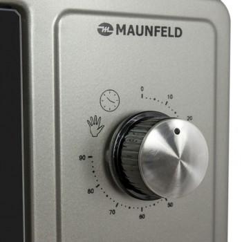 Мини-печь электрическая MAUNFELD CEMOA.456.S1 нержавеющая сталь