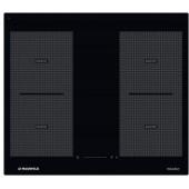 Индукционная панель MAUNFELD MVI59.2FL-BK