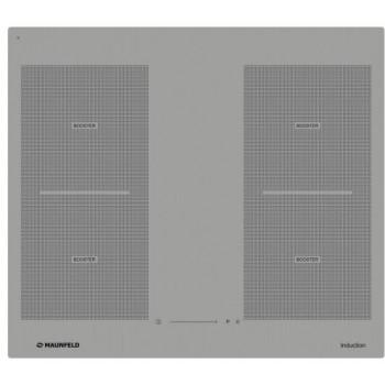 Индукционная панель MAUNFELD MVI59.2FL-GR