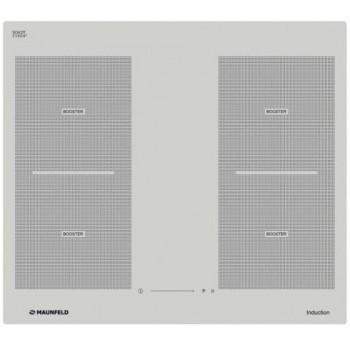 Индукционная панель MAUNFELD MVI59.2FL-WH