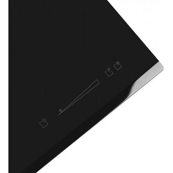 Индукционная панель MAUNFELD MVI45.3HZ.3BT-BK