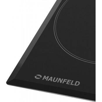 Индукционная панель MAUNFELD MVI59.4HZ.2BT-BK