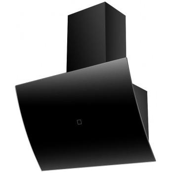 Наклонная вытяжка MAUNFELD SKY STAR CHEF 90 черный