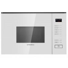 Встраиваемая микроволновая печь MAUNFELD  MBMO.20.8GW белый