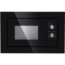 Встраиваемая микроволновая печь MAUNFELD MBMO.20.1PGB черный