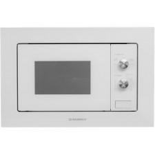 Встраиваемая микроволновая печь MAUNFELD MBMO.20.1PGW белый