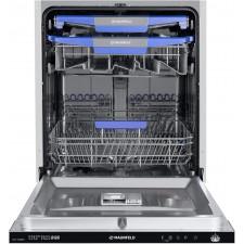 Посудомоечная машина встраиваемая MAUNFELD MLP-12IMRO