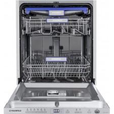 Посудомоечная машина встраиваемая MAUNFELD MLP-12PRO