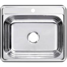 Кухонная мойка MATTEO 5850 IONICO