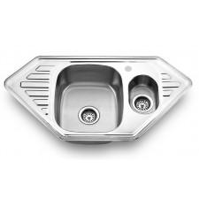 Кухонная мойка MATTEO 9550C