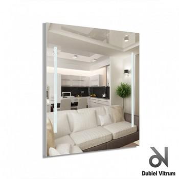 Зеркало Dubiel Vitrum CAMPO 80x60
