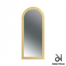 Зеркало Dubiel Vitrum DR AJ 46x105