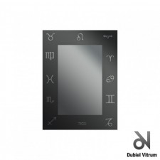 Зеркало Dubiel Vitrum LUSTRO S N8B 455x605