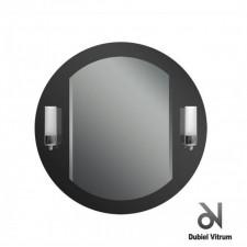 Зеркало Dubiel Vitrum ADA 70x70
