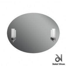 Зеркало Dubiel Vitrum CASO 80x60