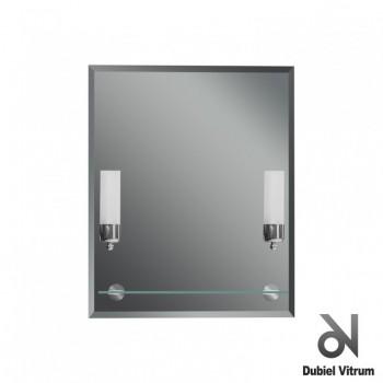 Зеркало Dubiel Vitrum CENTO II 55x65