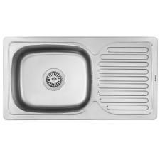 Кухонная мойка MATTEO E302 E-OMARO
