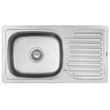 Кухонная мойка MATTEO E302A E OMARO A