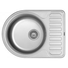 Кухонная мойка MATTEO F-5844