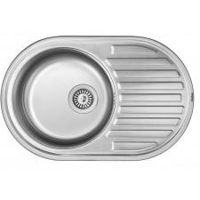 Кухонная мойка MATTEO 7750 DEРFINO
