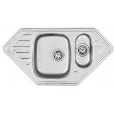 Кухонная мойка MATTEO F-9550C